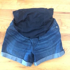Women's Maternity Shorts